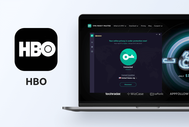 HBO VPN