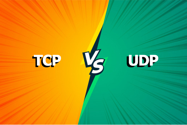 TCPvsUDP